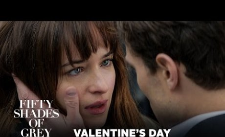 50 Shades of Grey Trailer: Do You Trust Me?