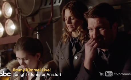 Castle Season 7 Episode 9 Promo