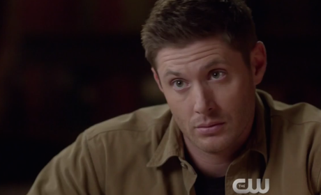 Supernatural Season 10 Episode 8 Promo