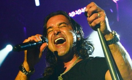 Scott Stapp Blames Financial Woes on Criticism of President Obama