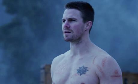 Arrow Season 3 Episode 9 Promo