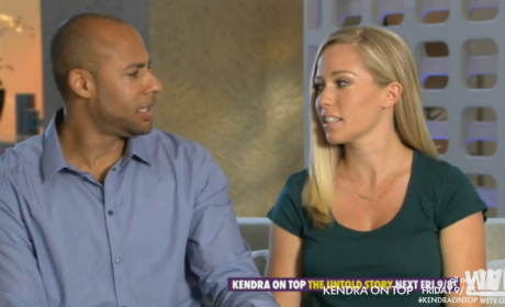 Kendra on Top: The Untold Story Sneak Peek