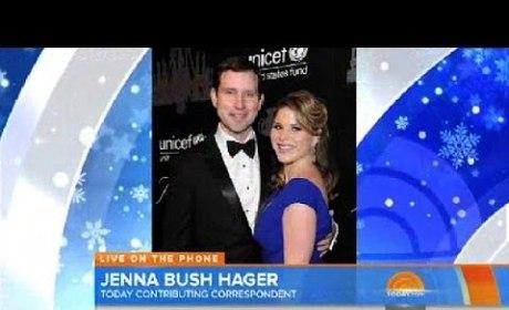 Jenna Bush Hager Talks White House Sex
