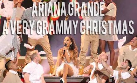 Ariana Grande: Santa Claus is Repulsive! What's Your Deal Bro?!