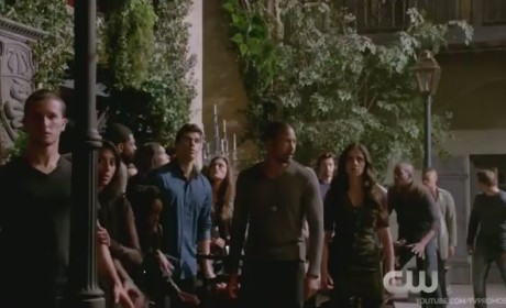 The Originals Season 2 Episode 10 Teaser: A Feuding Family