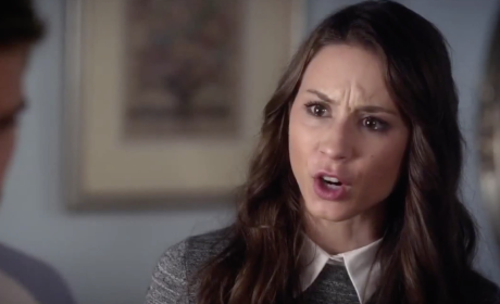 Pretty Little Liars Season 5 Episode 14 Teaser