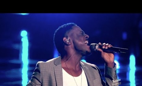 Damien Wins The Voice Wild Card Spot, Moves on to Season 7 Finals