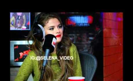Selena Gomez on Justin Bieber: I'm Single!