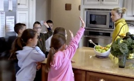 Kate Gosselin Puts Awful Parenting on Display in New Kate Plus 8 Preview!