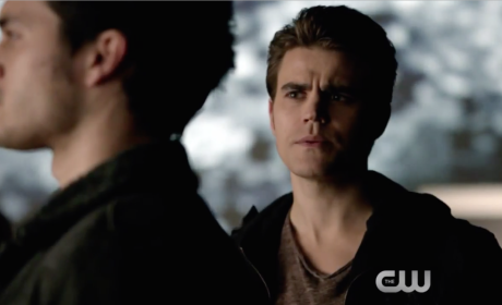 The Vampire Diaries Season 6 Episode 11 Teaser: Where's Elena?