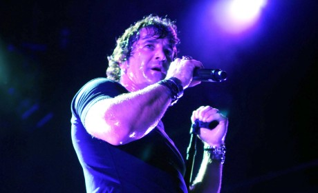 Scott Stapp Believes the CIA Wants Him to Assassinate President Obama, Family Seeks Psychiatric Hold