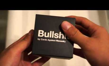 Cards Against Humanity Bullshit
