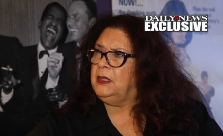 Katherine McKee: Bill Cosby Raped Me While I Was Dating Sammy Davis Jr.
