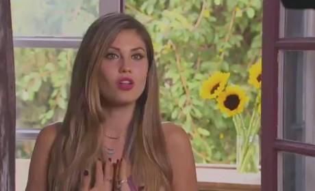 Britt Nilsson: The Bachelor Introduction