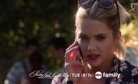 Pretty Little Liars Season 5 Episode 15 Teaser