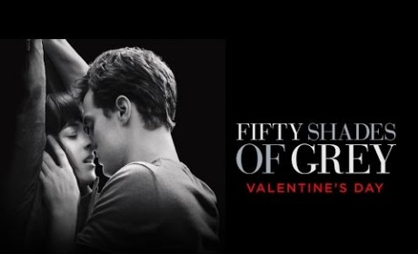 Fifty Shades of Grey Trailer: What Are You Doing to Me?!
