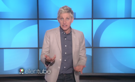 Ellen DeGeneres to Bigoted Pastor: THIS is My Agenda!