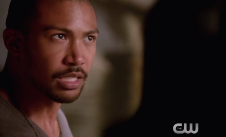 The Originals Season 2 Episode 11 Teaser: TRAPPED!