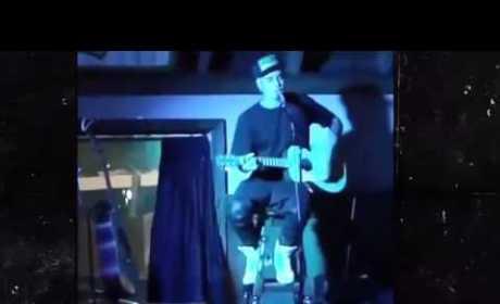 Justin Bieber Acoustic Set