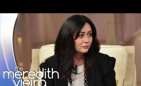 Shannen Doherty: My Heart Breaks for Tori Spelling