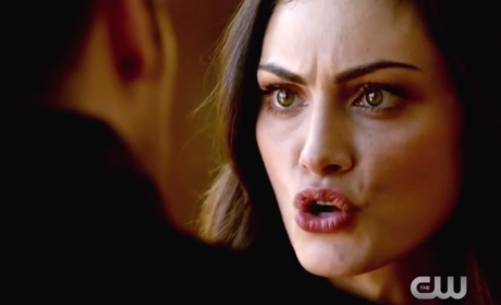 The Originals Season 2 Episode 12 Teaser: Will the Secret Come Out?