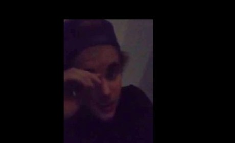 Justin Bieber Apologizes for Actions