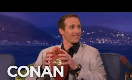 Drew Brees Solves DeflateGate