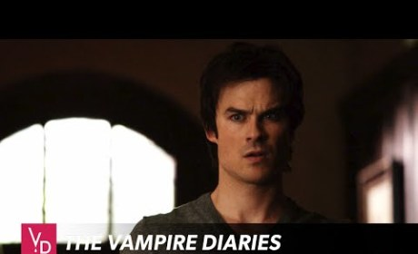 The Vampire Diaries Season 6 Episode 13 Teaser: How to Save a Life