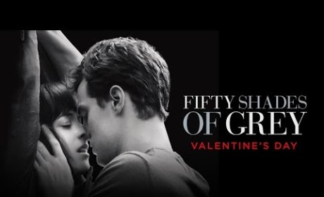 Fifty Shades of Grey Super Bowl Trailer