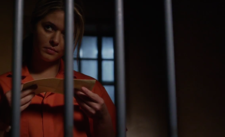 Pretty Little Liars Season 5 Episode 19 Teaser: Blood, Sweat and Fears