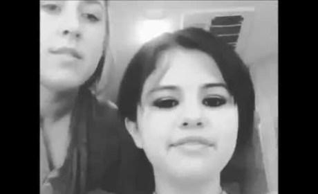Selena Gomez Cannot Pronounce Her Boyfriend's Name
