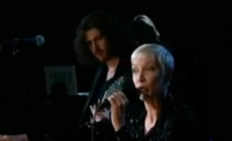 Annie Lennox ROCKS OUT With Hozier, Puts a Spell on Grammy Awards Audience