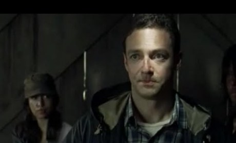 The Walking Dead Season 5 Episode 11 Promo
