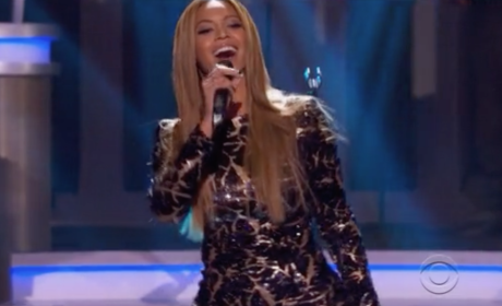 Beyonce Pays Tribute to Stevie Wonder: Watch Her Amazing Medley!