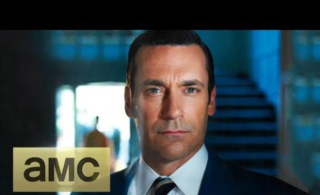Mad Men Season 7B Trailer Released: The Sweetest Hangover