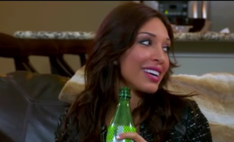 Farrah Abraham Flips OUT on Her Mom in New Teen Mom: OG Clip! Watch Now!