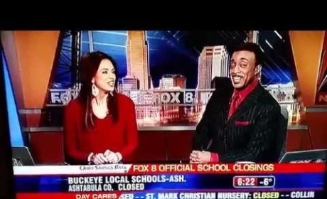 Kristi Capel, Fox Morning Show Host, Apologizes for Racist Lady Gaga Description