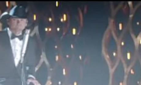 Tim McGraw Glen Campbell Tribute: Oscars' Most Emotional Performance?