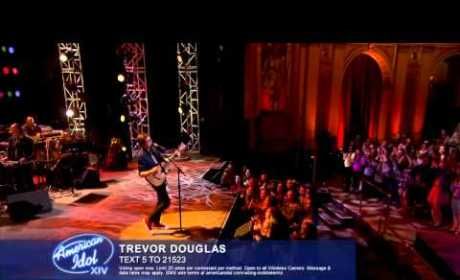 "Trevor Douglas - ""Best I Ever Had"""