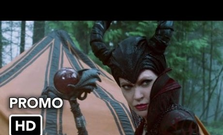 Once Upon a Time Season 4 Episode 14 Teaser: Look Who's Back!