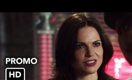 Once Upon a Time Season 4 Episode 15 Teaser: A Return to the Dark Side?