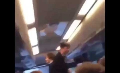 Sigma Alpha Epsilon Racist Chant Video