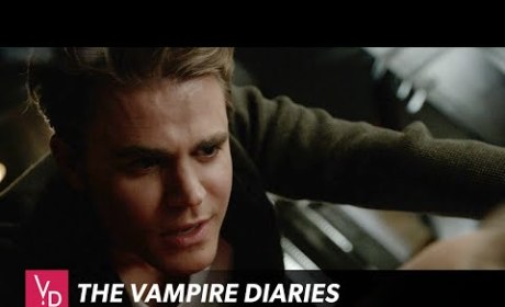The Vampire Diaries Season 6 Episode 17 Preview: A Ripper Unleashed