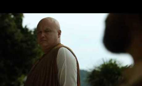 """Game of Thrones Season 5 Clips: Can a """"Drunken Dwarf"""" Save Westeros?"""