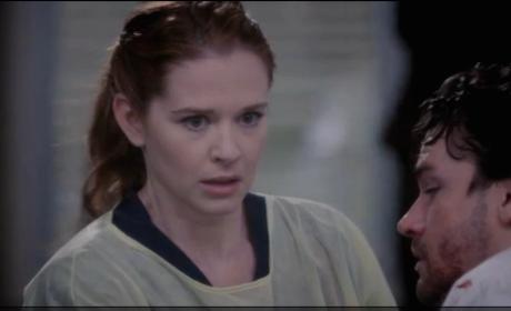 Grey's Anatomy Sneak Peek: My Wife Cut Off My Penis!