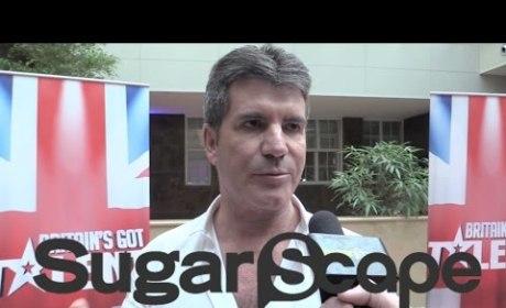 Simon Cowell Talks One Direction, Zayn Malik Solo Career