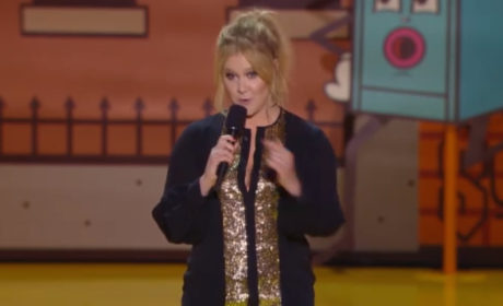 Amy Schumer Monologue