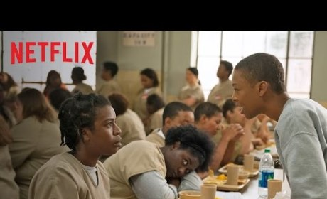 Orange is the New Black Season 4: On the Way!