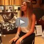 Ella-Paige Roberts Clarke Mixes Justin Bieber with Rihanna [Video]