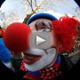 "Northampton Clown: Seeking to Amuse, Create ""Harmless Fun"""